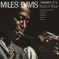 Miles Davis-Kind Of Blue-'59 JAZZ CLASSIC-NEW LP 180 MONO