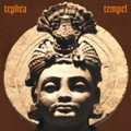 Tephra-Tempel-Hardcore,Post Rock-NEW CD PROMO