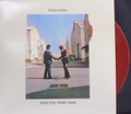 Pink Floyd-Wish You Were Here-NEW LP RED VINYL