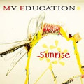 My Education-Sunrise:A Song of Two Humans-Post Rock,Indie Rock-NEW CD PROMO