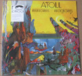 Atoll-Musiciens Magiciens-'74 French Prog Rock, Symphonic Rock-NEW LP