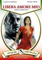 MAURO BOLOGNINI-LIBERA AMORE MIO-'75 Claudia Cardinale-NEW DVD SPANISH