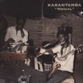 Karantamba-Ndigal-'84 Senegal Afrobeat-NEW 2LP