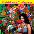 VA-Acid And Flowers-Garage Psychedelic Rock Compilation-NEW CD