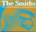 The Smiths-An Extraordinary Ordinariness-NEW CD+BOOK