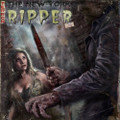 Francesco De Masi-The New York Ripper-'82 HORROR OST-Death Waltz-NEW LP
