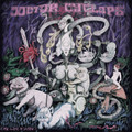 DOCTOR CYCLOPS-Oscuropasso-ITALIAN HARD ROCK PROG BLUES-NEW LP