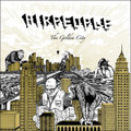 Airpeople-The Golden City-German Post Rock-NEW CD