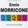 Ennio Morricone-Great Original Movie Themes-NEW 5CD BOX