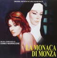 Ennio Morricone-La monaca di Monza/La califfa-2 OSTs-NEW CD