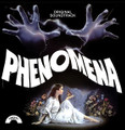 Goblin/Claudio Simonetti/Fabio Pignatelli-Phenomena-PROG ROCK OST-NEW LP