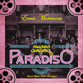 Ennio Morricone-Nuovo Cinema Paradiso-'88 OST-new LP