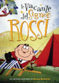Bruno Bozzetto-Le Vacanze Del Signor Rossi-CULT ANIMATION-NEW DVD