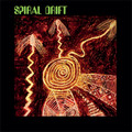 SPIRAL DRIFT-S/T- Greek Blues Psychedelic Rock NEW 10""