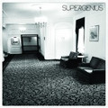 Supergenius-Supergenius-Post-Punk-NEW LP WHITE VINYL