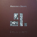 MANTICORE'S BREATH-SECOND BREATH-GREEK PROG ROCK-NEW LP RED