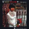 V.A.-Le Beat Bespoke 6-Mod Psych Freakbeat Compilation-new CD