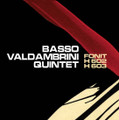 VALDAMBRINI & BASSO QUINTET-FONIT H602 - H603-'70 Italian Jazz-NEW 2LP+CD