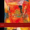 STEFAN GLASS-La Primera-German Jazz-NEW CD DIGIPACK