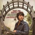 TONY JOE WHITE-CONTINUED-'69 Blues Rock-new LP 180gr MUSIC ON VINYL