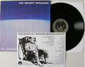 Desert Sessions-V.1 Instrumental Driving Music For Felons/V.2.Status:Ships Co-LP