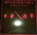 Queens Of The Stone Age-No Quick Fix:Songs For The Deaf-An Alternate Aural Ex-LP