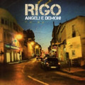 RIGO-Angeli E Demoni-Rocking Chairs-NEW CD
