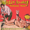 V.A.-TWISTIN RUMBLE VOL.9-SWINGIN'EST DANCE PARTY EVER-NEW LP
