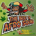 V.A.-The Best Of Afro Sound-Tribal,Italodance,Downtempo-NEW CD