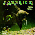 FABIO FABOR-AQUARIUM-Underwater Modal Jazz & Lounge Library-NEW LP