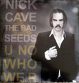 Nick Cave & Bad Seeds-U No Who We R-Live Admiralspalast, Berlin,2013-NEW 2LP