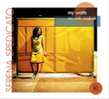 Serena Spedicato-My Waits-TOM WAITS SONGBOOK-Italian Female Jazz Singer-NEW CD