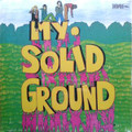 My Solid Ground-My Solid Ground-'70s german psych spaced Krautrock-NEW LP