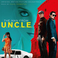 DANIEL PEMBERTON-THE MAN FROM U.N.C.L.E.-OST-NEW 2LP
