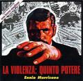 Ennio Morricone-La Violenza:Quinto/Una Breve Stagione-NEW CD