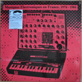 VA-Musiques Electroniques En France '74-84-Vol.2-french electronic music-NEW LP
