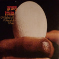 Gravy Train-(A Ballad Of) A Peaceful Man-'70 British heavy prog underground-NEW LP