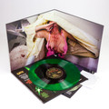 Tim Krog-The Boogey Man-OST Ulli Lommel's '80 slasher-NEW LP