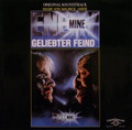 Maurice Jarre-Enemy Mine-Geliebter Feind '85 OST-NEW LP