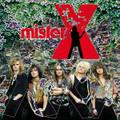 Mister X-Mister X-'90 Hungarian Heavy Metal,Hard Rock-NEW LP