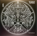 Turbo-Pentagram-Hungarian Progressive Metal,Hard Rock-NEW LP