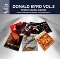 Donald Byrd-7 Classic Albums-NEW 4CD Box set