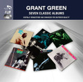 Grant Green-Seven Classic Albums-Jazz Guitar-NEW 4CD Box set
