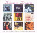 Blossom Dearie-The Complete Recordings:1952-1962-Jazz-NEW 4CD BOX