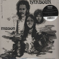 Mason-Harbour-'71 US Heavy Psychedelic Rock,Prog Rock-NEW LP