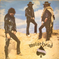 Motorhead-Motörhead Ace Of Spades-'80 HARD ROCK-NEW LP