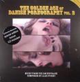Alex Puddu-The Golden Age Of Danish Pornography-Vol.2-NEW LP+CD
