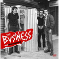The Business-1980-81 Complete Studio Collection-UK PUNK-NEW LP