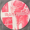 IRON MAIDEN-ROSKILDE FESTIVAL-LIVE 2003-NEW LP PICTURE DISC