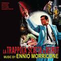 """Ennio Morricone-La trappola scatta a Beirut-'66 OST-NEW 10"""" LP"""